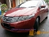 Foto Honda City 2009 E Automatic Limited Edition