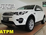 Foto All new land rover discovery sport s diesel,...