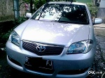 Foto New Vios G Facelift At 2006, km70rb, istmw
