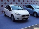 Foto White Color Fiat Punto For Sale - Ahmedabad