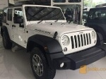 Foto Jeep Rubicon 3.0