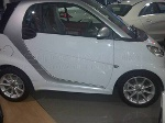 Foto Dijual Mercedes Benz Smart For Two Cabriolet...