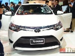 Foto Wellcome new vios