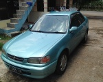 Foto Toyota Corolla All New 1997