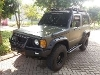 Foto Chevrolet TROOPER Short 4x4 Th. 1985 kondisi...