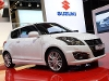 Foto Dijual Suzuki Swift New Swift GX (2014)