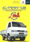 Foto Carry pick - up Suzuki