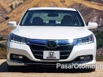 Foto Honda Accord VT-L 2016 Ready Stock (2016)