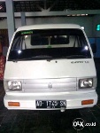 Foto Carry Pickup Th 2000 Bagus