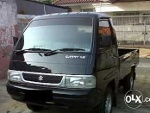 Foto Carry Pick Up 1.5, Injection, Mesin Kering, Mulus