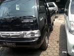 Foto Suzuki Carry Pick Up Mt 2010 Hitam