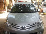 Foto Dijual Toyota Avanza All New 1.3 E (2013)