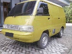 Foto Dijual Suzuki Carry Futura 1.5 Pick-Up (2004)