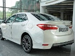 Foto Dijual Toyota Corolla All New Altis V (2014)