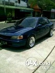Foto Corolla All New 97 Full Modif