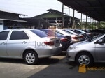 Foto New Vios/Limo 2008 ex Taxi Bluebird