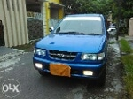 Foto Isuzu panther 2.5 direct injection.
