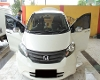 Foto Honda Freed 2009