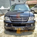 Foto Ford Explorer Limited Build up Tahun 2006