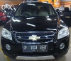 Foto Chevrolet captiva diesel 2.0 at 2009 hitam