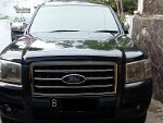 Foto Ford New Everest XLT Matic 2008