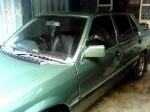 Foto Dijual civic wonder th 87