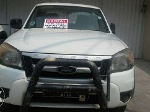 Foto Ford ranger double cabin 2009