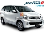 Foto All New Xenia R 1 3 MT