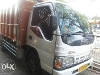 Foto Light Truk Isuzu Elf NKR71 2014 Bak Kayu Double...