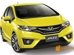 Foto Promo honda new jazz