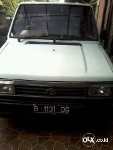 Foto Kijang Super Th 1990