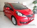 Foto Honda Jazz RS (2013)