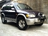 Foto Kia sportage th 2001 at/matic 4x4 suv keluarga...