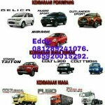 Foto Harga-kredit-all new pajero-new...