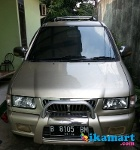 Foto Jual Panther LS manual 2001 Champagne