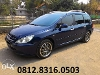 Foto Peugeot 307SW 2003 (China Blue) Panoramic Roof