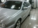 Foto Jaguar X Type 2.0 Station Wagon 2008 At