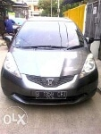 Foto Honda Jazz Manual 2010