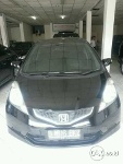 Foto Honda Jazz Rs 2011
