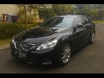 Foto Toyota MARK X 2013 Black* like New* 335 JT