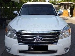 Foto Dijual Ford Everest New Everest TDCi 4x4 MT...