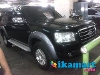Foto Jual Ford Everest 2009 Hitam Automatic