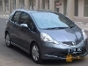 Foto Honda Jazz RS 2010- Manual - Grey Metallic -...