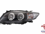Foto Headlamp Projector Angeleyes New Corolla Altis...