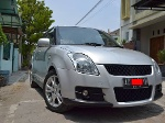 Foto Suzuki Swift GT 2006