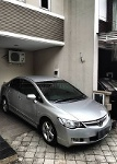 Foto 2006 Honda Civic FD1 automatic 1.8 Silver Original