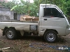 Foto Suzuki Futura Pick Up 2003
