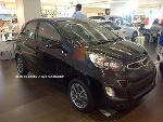 Foto The best city car from kia: picanto new