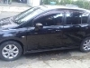 Foto Nissan Latio at 2007 hitam onehand good...