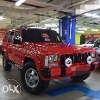 Foto Jeep cherokee 1996 matic 4.0L High output...